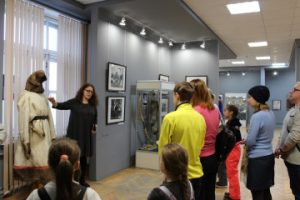 Программа «Дома-музеи»
