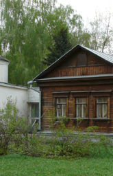Музей Бурденко (общий вид)