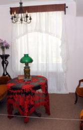 Музей Ульянова. Мебель для гостиной состоятельного горожанина