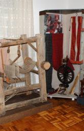Музей Ульянова. Фрагмент экспозиции-2