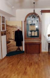 Музей Ульянова. Фрагмент экспозиции-3