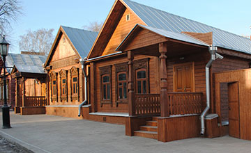 Музей В.О. Ключевского