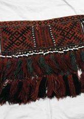 Пулай - женское поясное украшение (мордва эрзя).