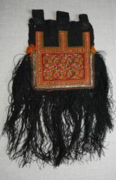 Гушаконе - женское поясное украшение (мордва мокша).