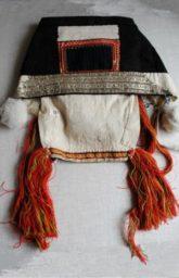 Сорока - женский головной убор (мордва мокша).