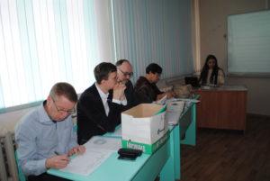 Заведующий музеем В.О. Ключевского принял участие в конференции в «Земля родная».