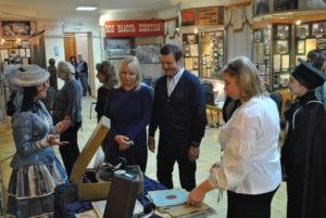 В Пензенском краеведческом музее прошла всероссийская акция «Ночь искусств — 2019»