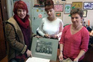 Профессор Белградского университета Ирина Анастасиевич посетила Пензенский краеведческий музей