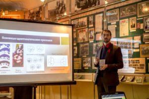 В Пензенском краеведческом музее прошла традиционная отчетная научная краеведческая конференция