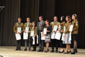 Сотрудник музея Екатерина Геращенко награждена Благодарностью Губернатора Пензенской области