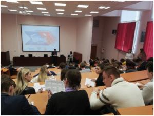 Тест по истории отечества в Пензенской области писали более, чем на 100 площадках