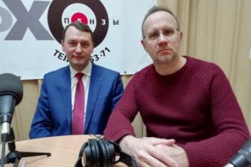 Олег Ягов: «Парад в День Победы позволяет людям прикоснуться к истории»