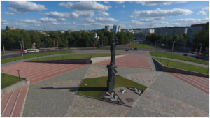 Президенту РФ будет направлено ходатайство о присвоении Пензе почётного звания «Город трудовой доблести»