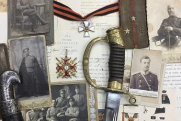 В Пензенском музее русской армии пройдет открытие обновленной экспозиции