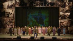 Пензенская область стала участником масштабной патриотической акции «Наш День Победы»