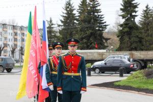 Более трёхсот копий Знамени Победы будут установлены на зданиях пензенских школ