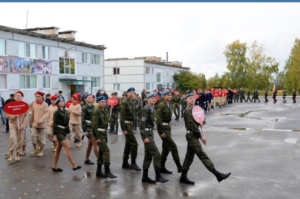 Подведены итоги конкурса «Лучший военно-патриотический клуб  Пензенской области»