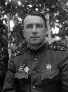 Пензенская область в годы Великой Отечественной войны». № 4