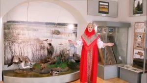 Международный день защиты детей в Пензенском краеведческом музее!