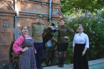 Пензенский краеведческий музей готов к встрече с посетителями!