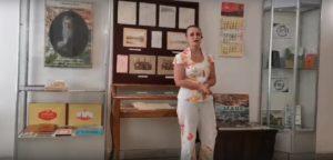 Музей им. И.Н.Ульянова представляет вашему вниманию новую выставку «Семейное дело российского масштаба»
