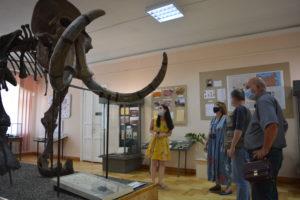 Насыщенный день в Пензенском краеведческом музее!