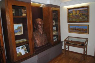 Музей В.О. Ключевского открыт для посетителей!