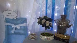 День шоколада в музее И.Н. Ульнова