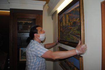 В музее В.О. Ключевского готовится к открытию выставка «По дорогам русской глубинки».