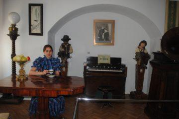 Все отделы ГБУК «Пензенский краеведческий музей» открыты для посещения