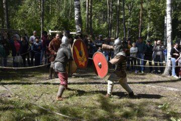 В Пензенской области состоится IX Всероссийский историко-культурный фестиваль «Золотаревское городище — перекресток цивилизаций»