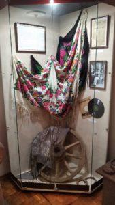 В музее И. Н. Ульянова  открылся новый тематико-экспозиционный комплекс «Народ звезды кочевой».