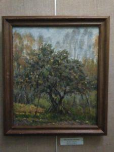 В Музее народного творчества начала работать выставка «Дары осени».