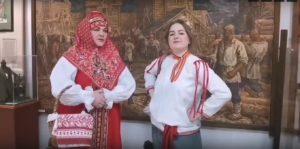 Пензенский краеведческий музей ежегодно принимает участие в акции «Сурский край – без наркотиков!»