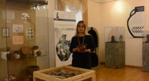 Видео-приглашение на выставку «От кубышки до амфоры. Тайны керамики»