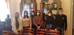 Еще 20 ноября в музее И. Н. Ульянова открылась новая выставка — «Друг детей — Нил Федорович Филатов», посвященная Международному дню педиатра