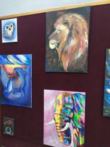 В музее народного творчества открылась выставка «Современный взгляд мастера»