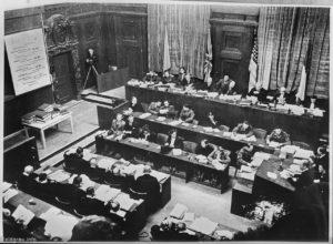 К 75-летию Нюрнбергского процесса