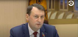 Итоги работы комиссии по делам несовершеннолетних подвели в правительстве региона