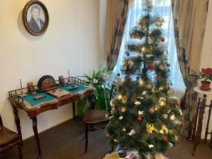 Музей И.Н. Ульянова готовится к Новому году