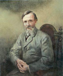 28 января 2021 года исполнится 180 лет со дня рождения нашего великого земляка Василия Осиповича Ключевского