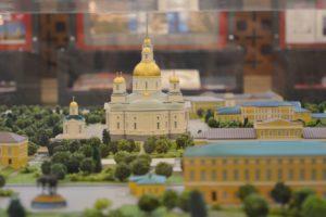 В Пензе открыта выставка «Золотое кольцо Сурского края»