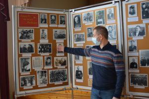 У Пензенского краеведческого музея действует программа передвижных выставок на военно-патриотическую и краеведческую тематику