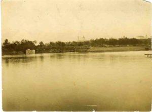 Фотография из фондов Пензенского краеведческого музея