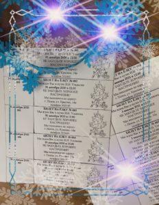 Старт продаж билетов на новогоднюю программу «Новый год наоборот!»