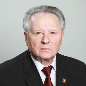 Сегодня свой день рождения отмечает Советник Председателя Российского военно-исторического общества Ростислав Игнатьевич Мединский