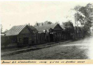Из фондов Пензенского краеведческого музея