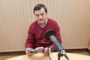 К 180-летию со дня рождения Василия Осиповича на «Радио России из Пензы» продолжается проект «Читаем Ключевского»