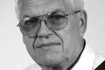 Прощание с историком-краеведом, журналистом, писателем, заслуженным работником культуры РФ Александром Васильевичем Тюстиным