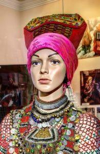 Секрет мокшанской вышивки: то, что скрыто от глаз